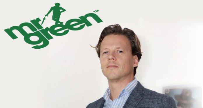 Hero Gaming Magnus Alebo is New Managing Director at Mr Green