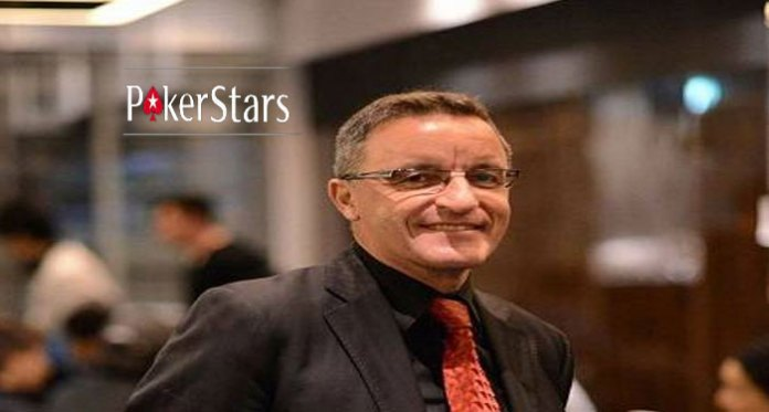 PokerStars Appoints New Executive Tournament Director
