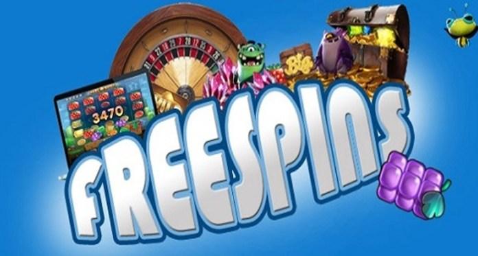 Free Spin Bonuses, Plus New Slot Bonuses from Black Diamond Casino