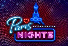 Paris Nights Slot Game