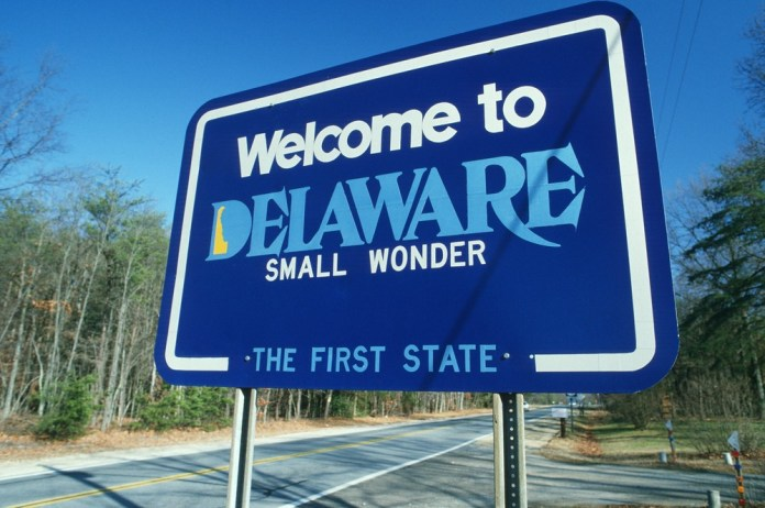 Delaware First State to Legalize Sportsbetting Post PASPA