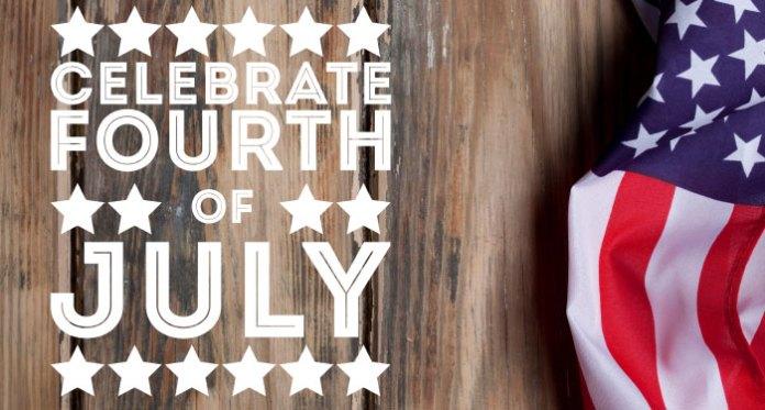 Weekend Bonus Bulletin, Free Spins + 4th July Celebrations