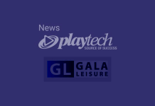 Playtech and Gala Leisure Confirm a Comprehensive Agreement Deal
