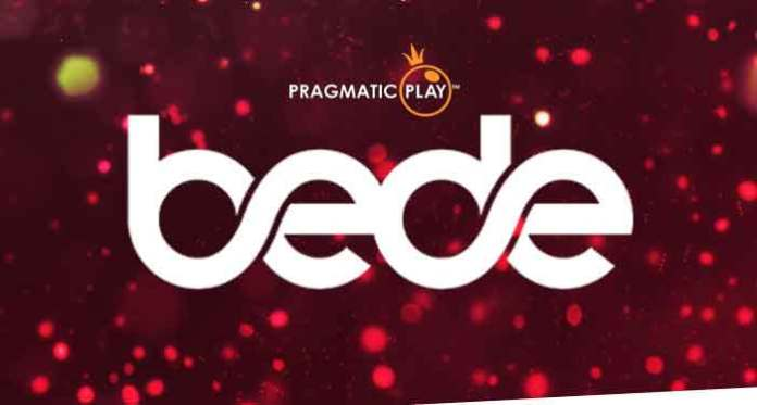 Pragmatic Play Goes Live with Bede Gaming