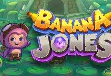New Special Bonuses on RealTime Gaming's Banana Jones Slot