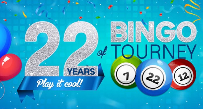 Play it Cool and Win Big with 22 Years of Bingo at Downtown Bingo