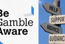 GambleAware Publishes Details on Donations and Pledges