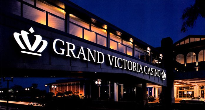 MGM Confirms the Sale of its Grand Victoria Casino-Elgin
