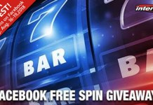Be Friends with Intertops Poker for 4000 Free Spins