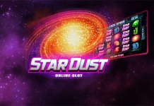 New Stardust Slot Bonus, Plus Free Spins and a Labor Day Tournament