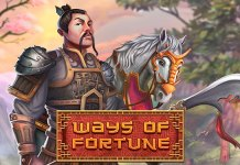 Experience Habanero Gaming's New Ways of Fortune Slot
