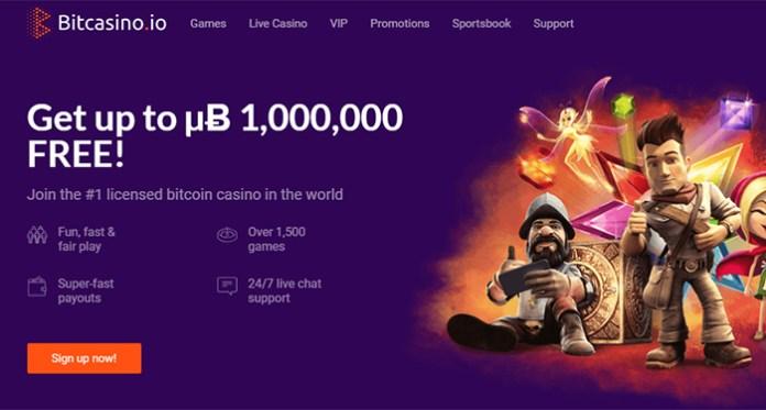BitCasino Adds New CryptoCurrency Cashier Addons