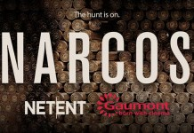 NetEnt Teases with Latest Update on Branded Narcos Slot