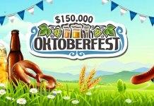 Play Intertops Casino $150K Oktoberfest Leaderboard Competition
