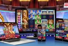 Preview RedRake Gaming's New Showgirl Themed Slot, Viva Las Vegas