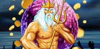 Rise of Poseidon Slot Game