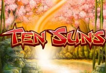 Ten Suns Slot Game