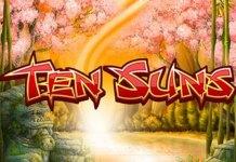 Ten Suns Slot Game