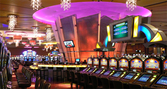 Billionaire casino best slots