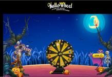 HalloWheel, Free Spins, Vegas Magic and a $1500 Graveyard Smash