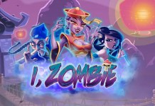 Play RTG's Latest Release I, Zombie with 75% Bonus + 30 Free Spins
