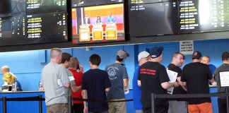 Kentucky Sports Betting Bill Presented for Future in 2019