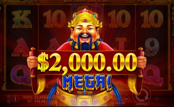 Release of Master Chen's™ Fortune Slot from Pragmatic Play