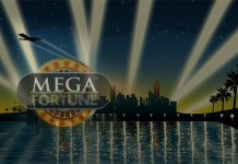 Fortune Findet Glücksspieler Mit Mega Fortune Win