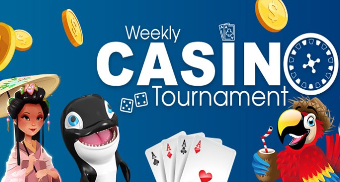 Win Extra Cash in Downtown Bingos Weekly Casino Tournaments
