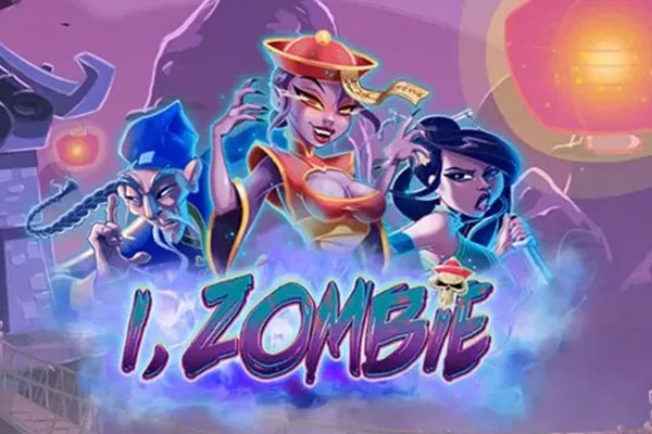 I, Zombie Slot Game