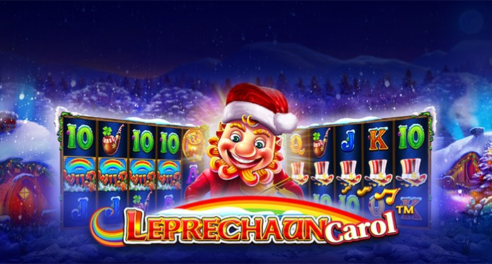 Preview Pragmatic Plays New Leprechaun Carol Slot