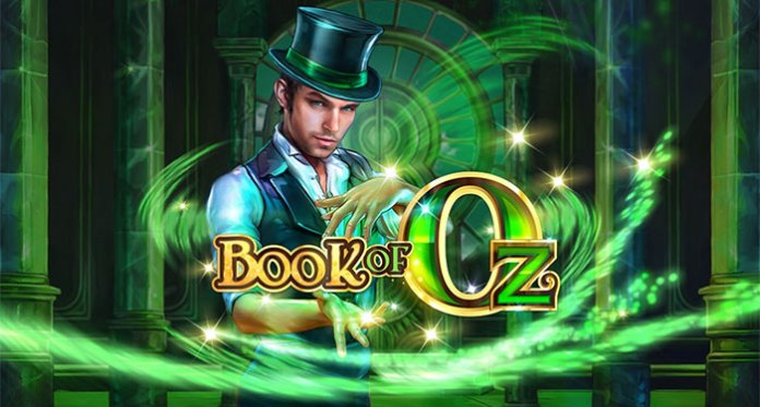 Microgaming Releases its Fifth Independent Title, Book of Oz