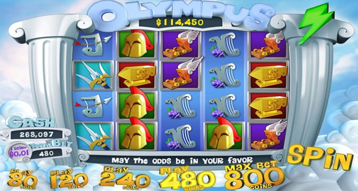 Slotland's Slot of the Month and Festive Thursday Deposit Offers
