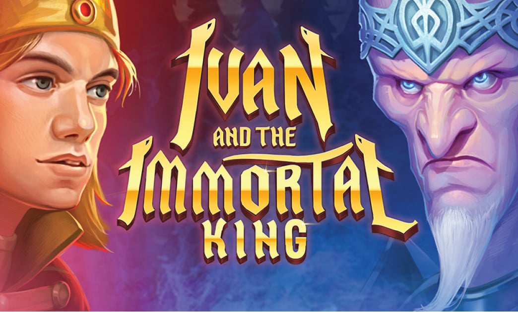 Quickspin Highlight of 2018 was its Ivan and the Immortal King Launch