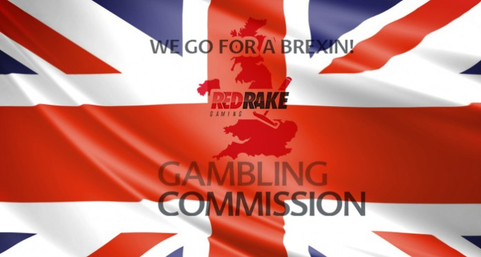 Red Rake Gaming Receives UKGC Remote Gambling License