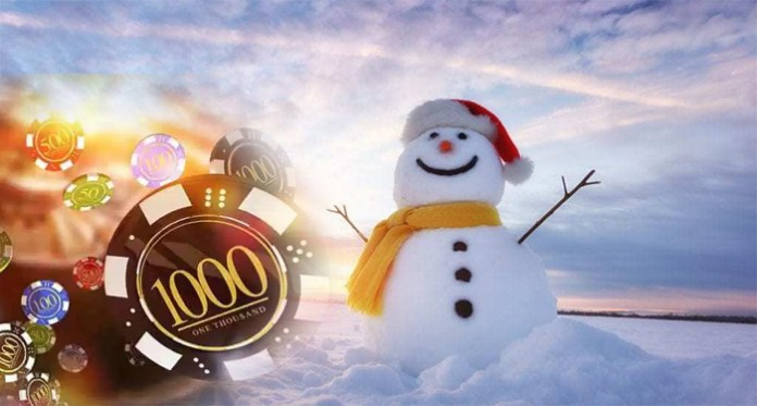 Beat the Cold with Sizzlin Hot Bonuses and Casino Tournaments