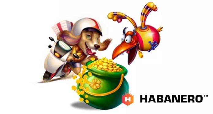 New Jackpot Race Slot Launched Across the Habanero Platform