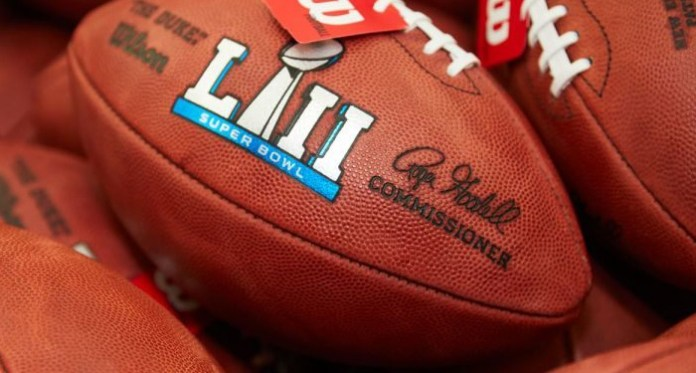 NJDGE Announces Super Bowl Wagering Information