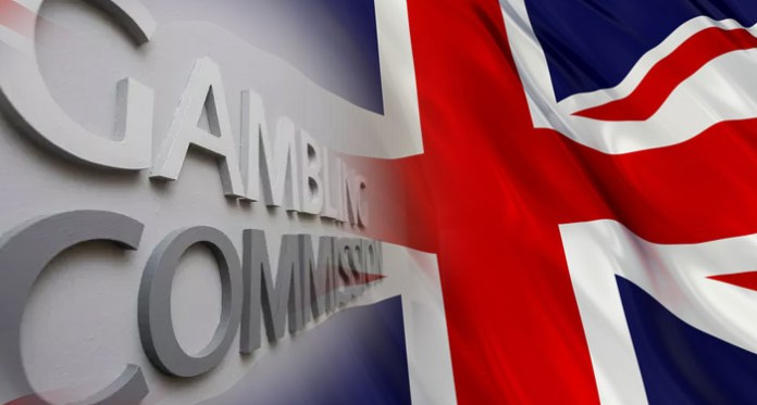 The UK Gambling Commission Fines Four Operators Totaling 4.5 Million