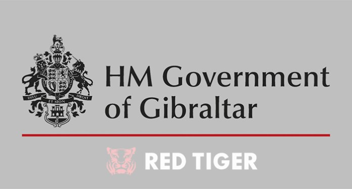 Red Tiger Gaming Receives Seal of Approval with a New Gibraltar License