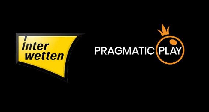 Pragmatic Play Inks Live Casino Deal with Interwetten