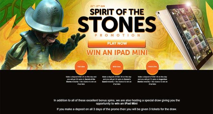 Play to Win an iPad Mini or Xiaomi MiJia M365 Electric Scooter!