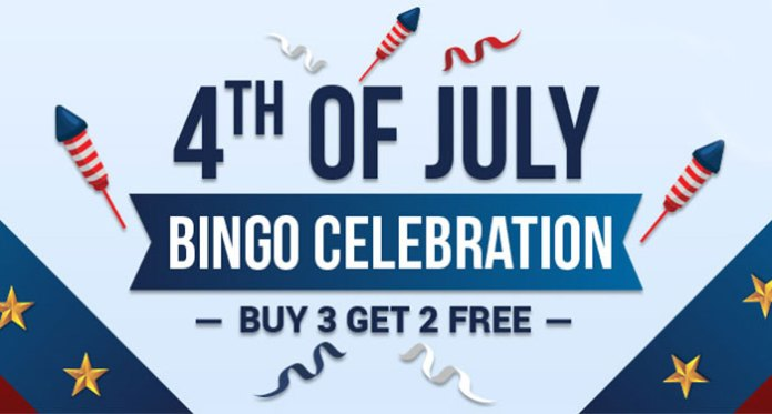 Grab Your Exclusive Fourth of July Casino Bonuses Now!