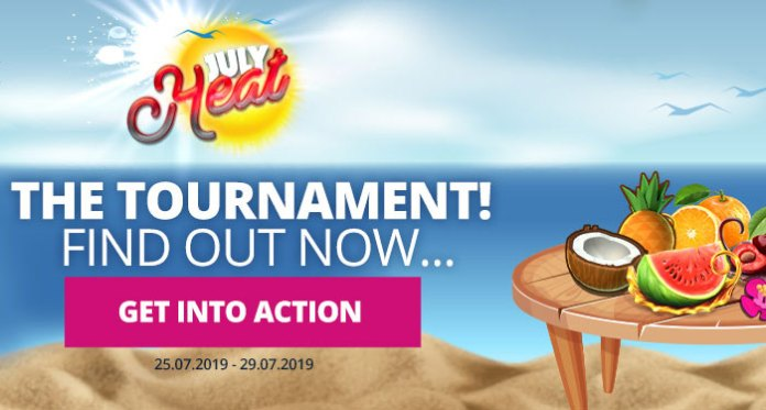 New Summer Promotions, New Slots and a Chance to Win a $3K Voucher