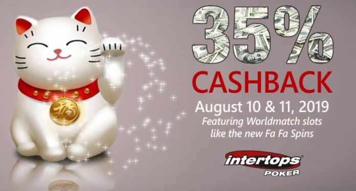Popular Worldmatch Slots Featured during Cashback Weekend