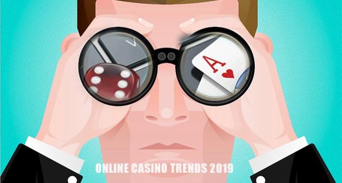 New Trends in Online Casinos