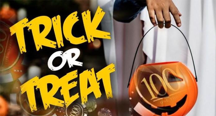 Halloween Trick or Treats with These Six Freakishly Good Casino Bonuses