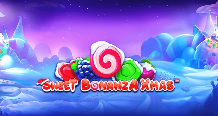 Get into the Holiday Spirit with Pragmatic Play Sweet Bonanza