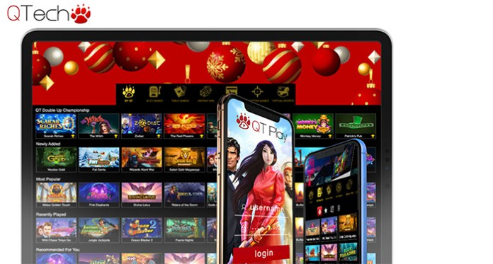 QTech Games Furthers Gaming Expansion into India Market