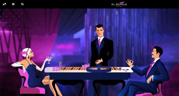No Dress Code Needed When You Play El Royale Casino